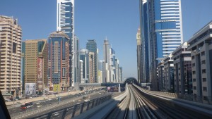 Lichtbilder Dubai