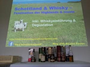 Schottland unf Whiskey 2